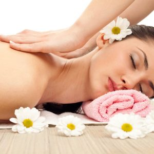 body massage course London