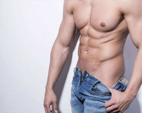 Intimate Male Waxing Course London