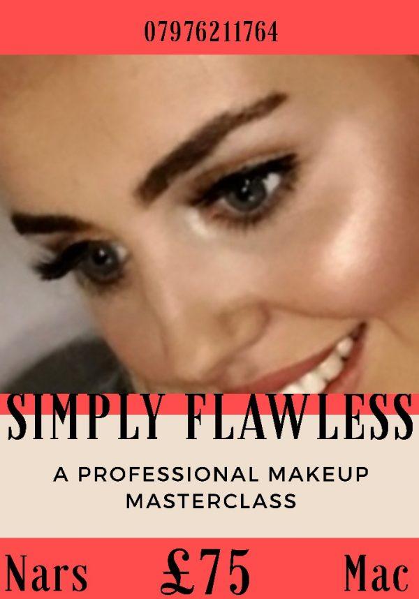 makeupmasterclass