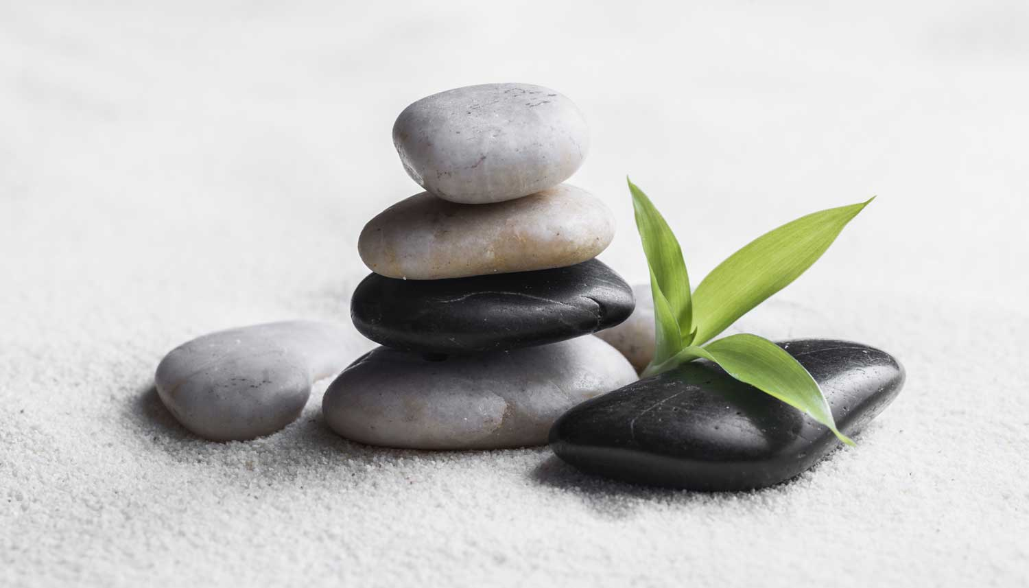 Hot Stone Massage Training London & Bromley | AABY Beauty Academy